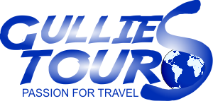 Gullies Tours: passion for travel